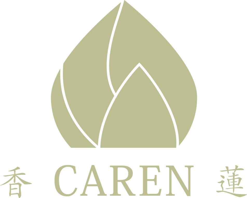 Japanese cultural programs Caren_logomark