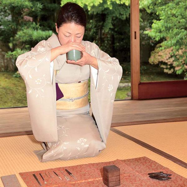 Japanese culture experience Koudou