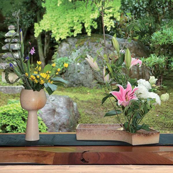 Japanese culture experience Kadou