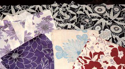 """""""YUKATA"""" Casual Kimono"""